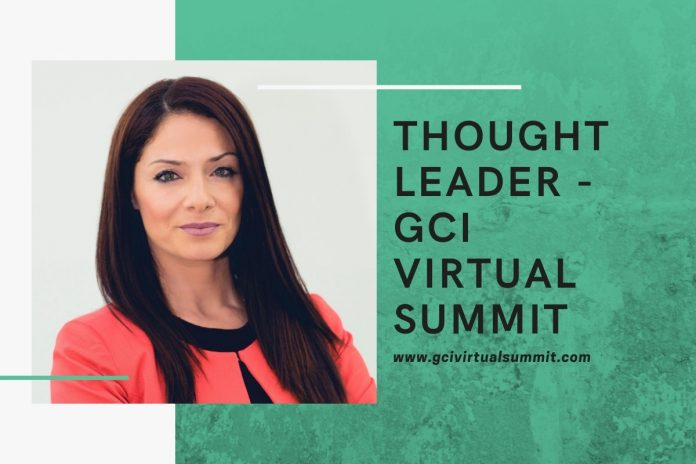 GCI Summit - Miriam Dalli - European Parliament - GCI Virtual Summit - Global Cannabis Intelligence