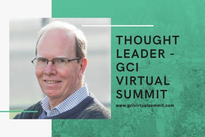 GCI Summit - Peter Crock - Cann Group - Global Cannabis Intelligence - GCI Virtual Summit