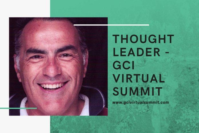 GCI Summit - Professor Marco Falasca - Curtin University - GCI Virtual Summit - Global Cannabis Intelligence
