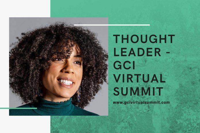 GCI Summit - Rachel Knox - American Cannabinoid Clinics - GCI Virtual Summit - Global Cannabis Intelligence