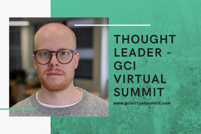 GCI Summit - Rhys Cohen - Cannabiz - Cannabis Consulting Australia - Global Cannabis Intelligence