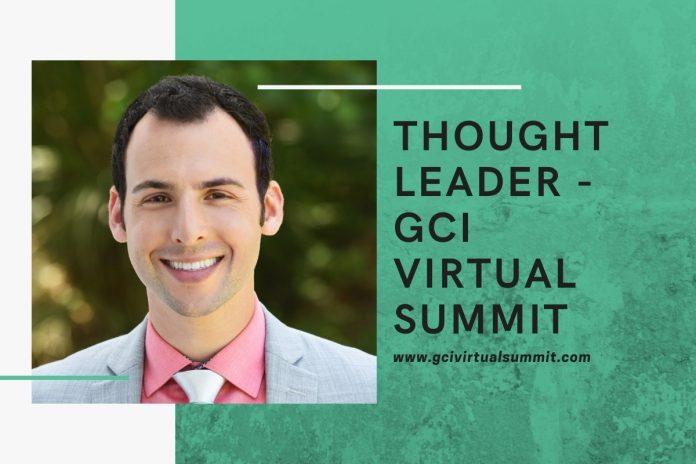 GCI Summit - Sam Mandel - Ketamine Clinics of Los Angeles - Global Cannabis Intelligence