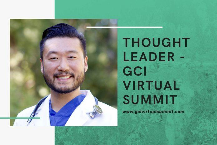 GCI Summit - Samuel Ko - Reset Ketamine - Global Cannabis Intelligence - GCI Virtual Summit