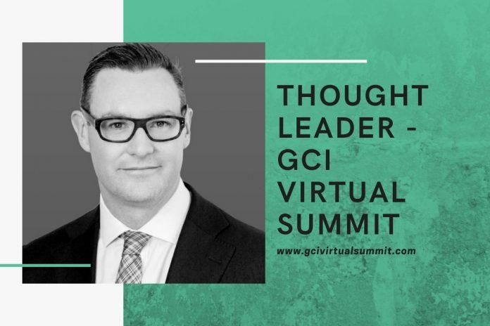 GCI Summit - Sean Kennedy - PAC Partners - Global Cannabis Intelligence - GCI Virtual Summit