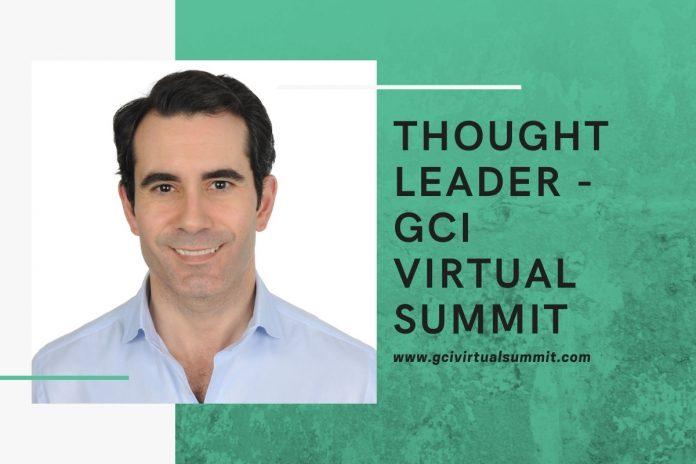GCI Summit - Sebastian Palazio - Greenstein - Global Cannabis Intelligence - GCI Virtual Summit