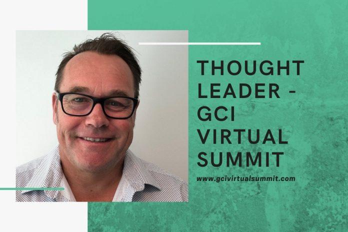 GCI Summit - Shane Duncan - Cann Group - Global Cannabis Intelligence - GCI Virtual Summit