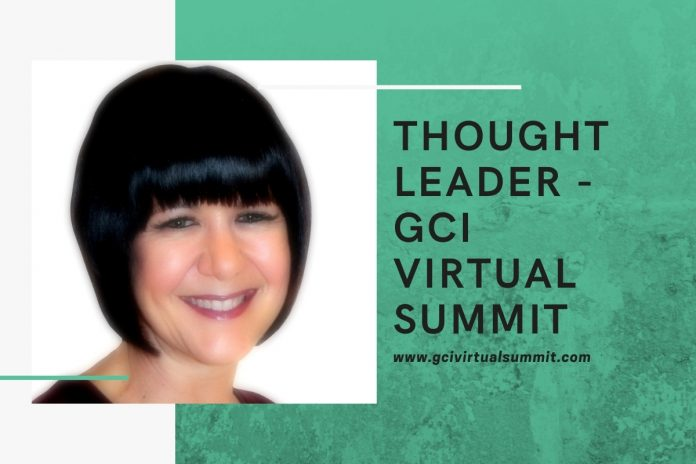 GCI Summit - Sharlene Mavor - Medical Cannabis Research Australia - Global Cannabis Intelligence