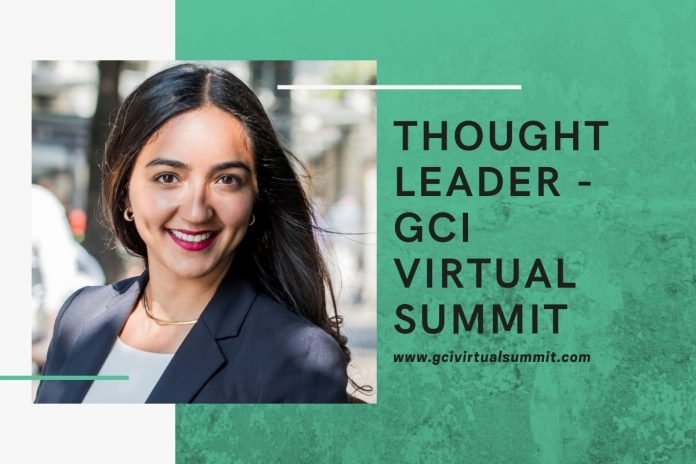 GCI Summit - Sine Selman - Peyer Partner Rechtsanwälte - Global Cannabis Intelligence - GCI Virtual Summit