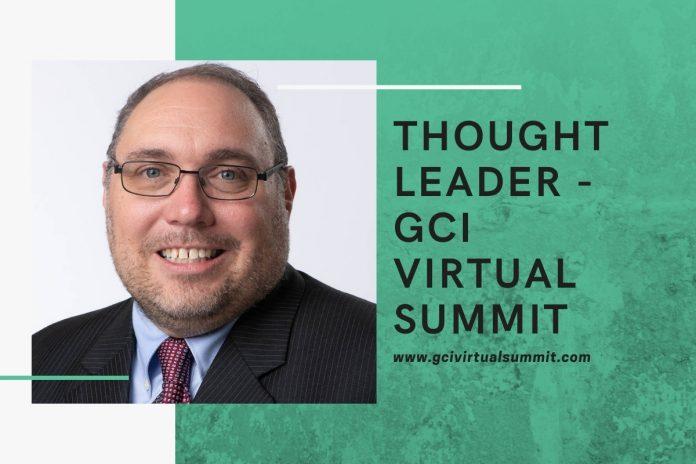 GCI Summit - Steve Mandernach - Association of Food and Drug Officials (AFDO) - Global Cannabis Intelligence - GCI Virtual Summit