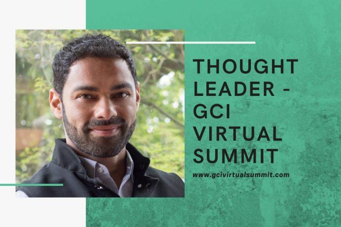 GCI Summit - Sumit Mehta - MAZAKALI - Global Cannabis Intelligence
