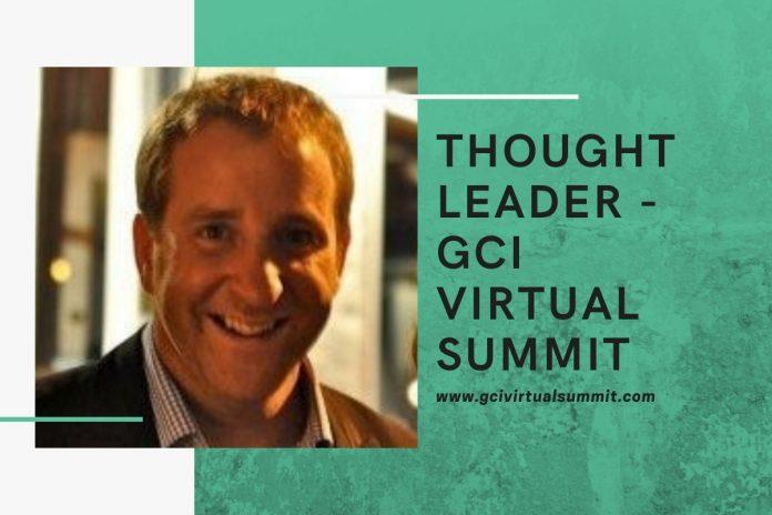 GCI Summit - Tim Roberts - Rubicon Organics - Global Cannabis Intelligence - GCI Virtual Summit