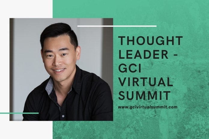 GCI Summit - Tim Shu - VETCBD - Global Cannabis Intelligence - GCI Virtual Summit