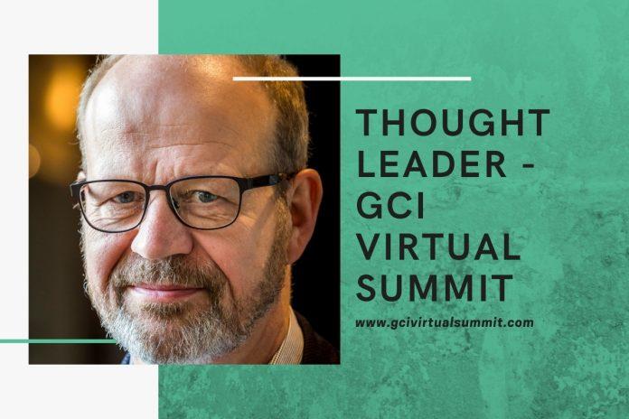 GCI Summit - Tjalling Erkelens - Bedrocan - Global Cannabis Intelligence