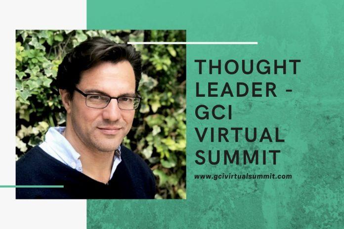 GCI Summit - Toby Gordon-Smith - Grass & Co. - Global Cannabis Intelligence