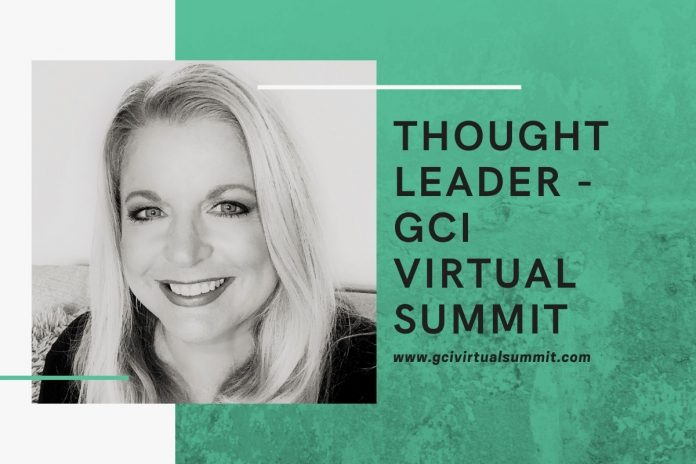 GCI Summit - Tracey Mason - House of Saka - Global Cannabis Intelligence