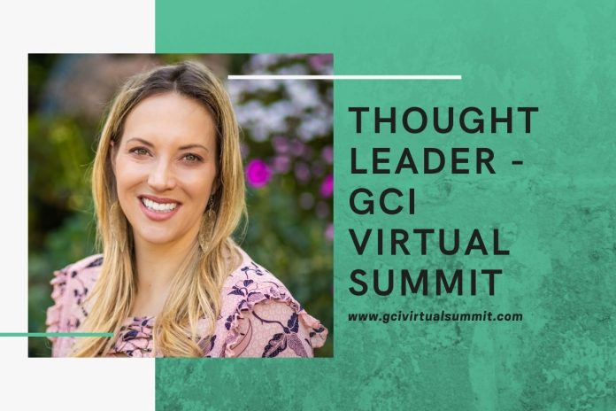 GCI Summit - Veronika Gold - Polaris Insight Center - Global Cannabis Intelligence