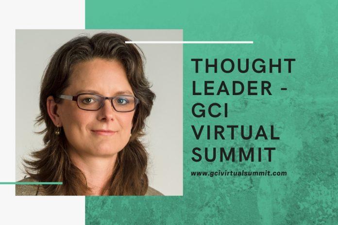 GCI Summit - Xenia von Maltzan - ProPharma Group - Global Cannabis Intelligence