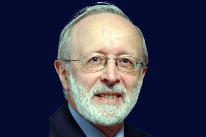 Professionally Cannabis Podcast 1200x800 - Professor Roger Pertwee